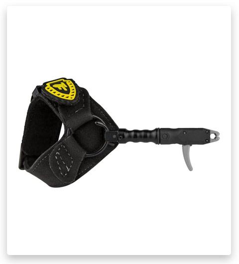 TruFire Smoke Adjustable Archery Compound Bow Release