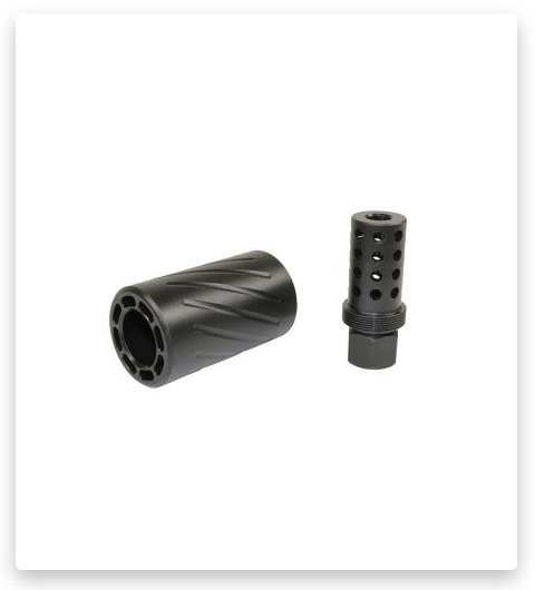 Guntec USA AR .308 Muzzle Brake