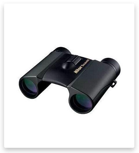 Nikon Trailblazer ATB Waterproof Compact 8x25 Binoculars