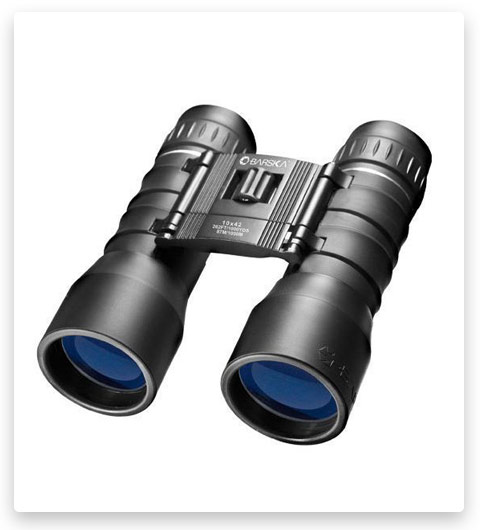 Barska 10x42 Lucid View Binocular