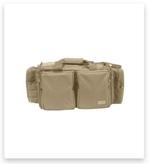 5.11 Tactical Range Ready Duffel Bags with Tote