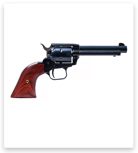Heritage Rough Rider Single-Action Revolver