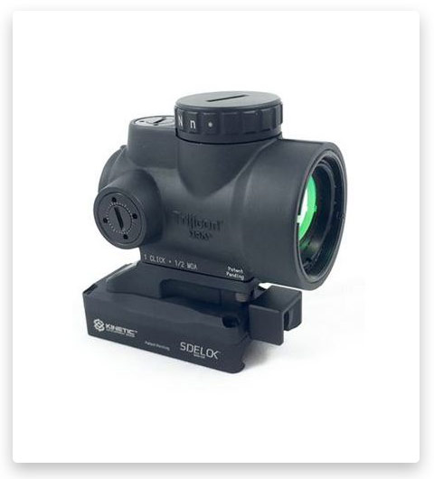 Trijicon MRO 1x25mm Reflex Sight w/2.0 MOA Dot Reticle