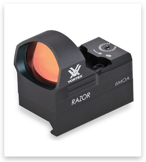 Vortex Razor Red Dot Reflex Sight