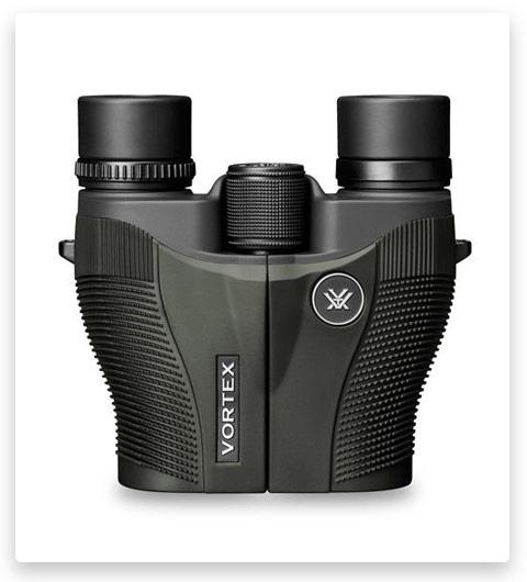 Vortex Crossfire HD 12x50mm Roof Prism Binoculars - Editor's Choice