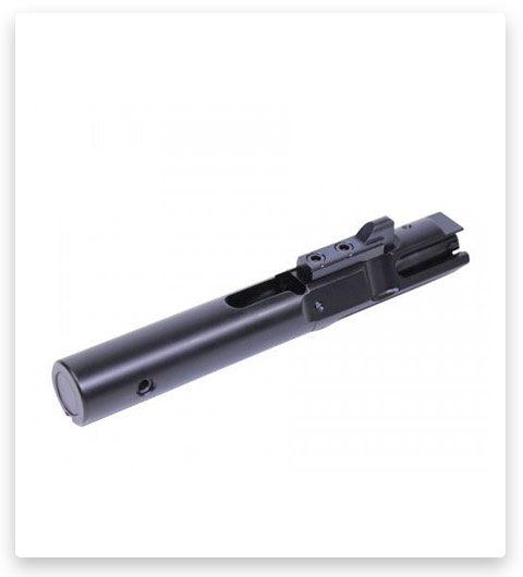 GUNTEC USA 9mm Mil=Spec Nitride Bolt Carrier Group