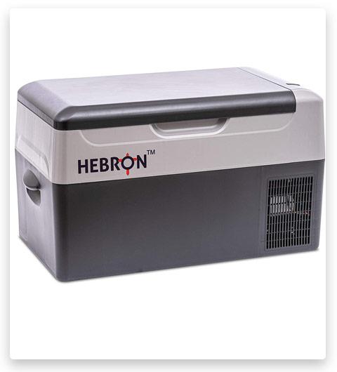 Hebron 16QT Portable Refrigerator/Freezer for Camping