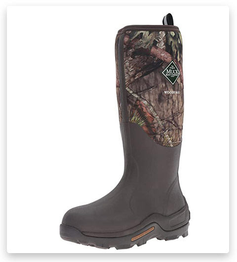 Muck Boot Woody Max Rubber Insulated Men's Hunting Boot