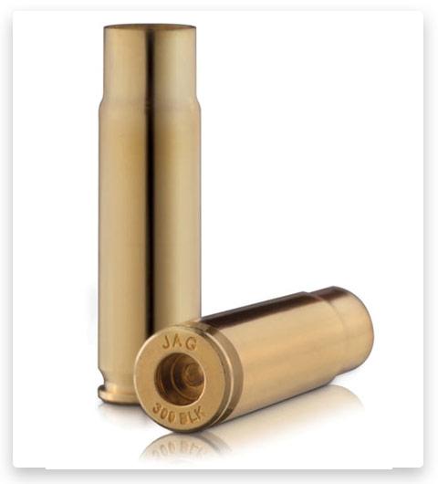 Jagemann Munition Components .300 AAC Blackout Rifle Brass