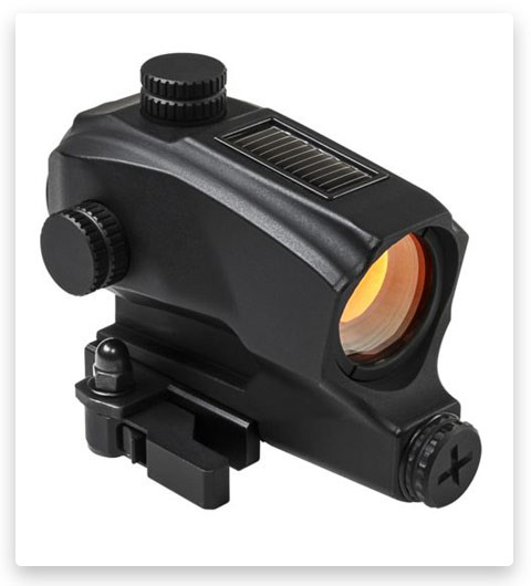 Vism SPD Solar Reflex Red Dot Sight