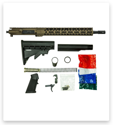 Ghost Firearms .300 Blackout Complete Upper Receiver