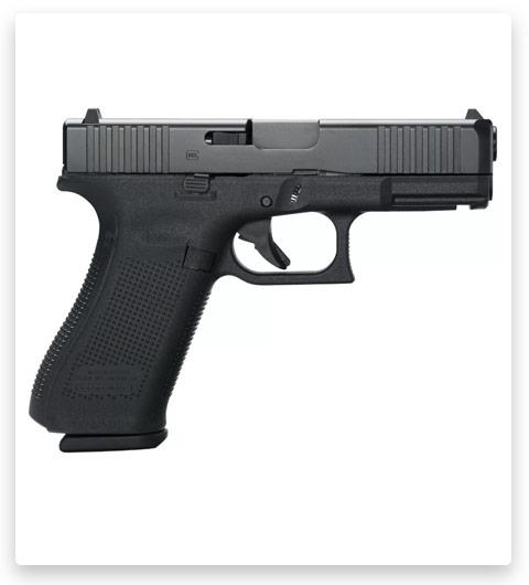 Glock G45 Compact Semi-Auto Pistol