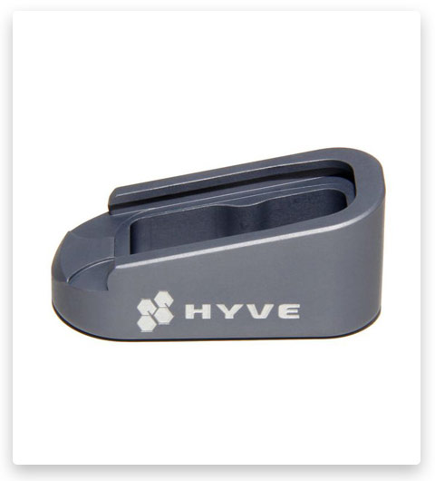 HYVE Technologies Glock 43 Magazine Extension Base Pad