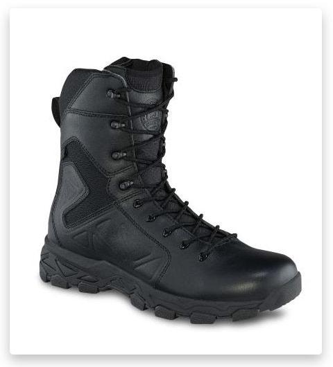Irish Setter Men's Ravine Waterproof Military and Tactical Boot