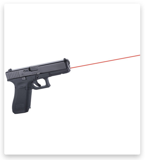 LaserMax Guide Rod Green Laser Sight