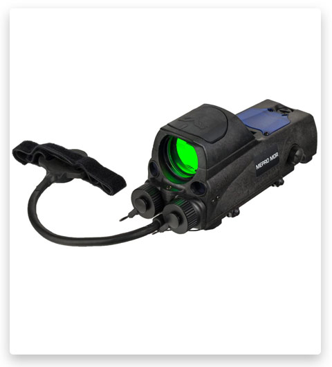 Meprolight MOR Self-Powered Day-Night Reflex Sight