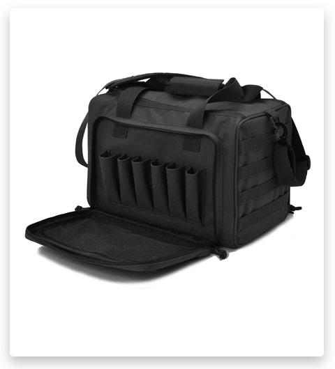 REEBOW TACTICAL Tactical Gun Range Bag