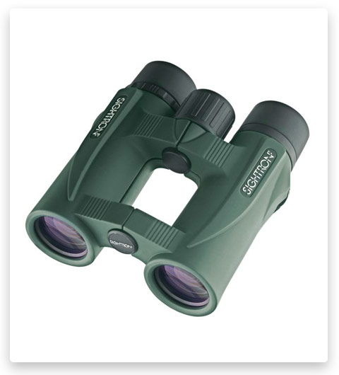 Sightron SII Blue Sky 8x32mm Roof Prism Binoculars