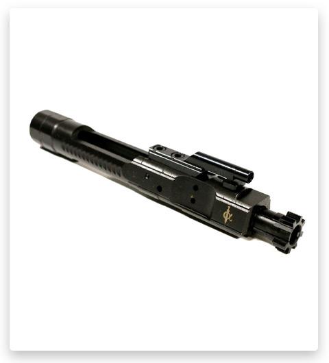 Alpha Shooting Sports ALPHA Premium 5.56 Nitride V2 Bolt Carrier Group