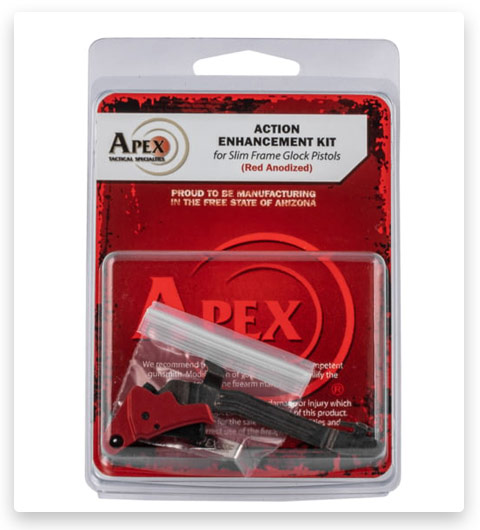 Apex Tactical Specialties Action Enhancement Trigger Kit