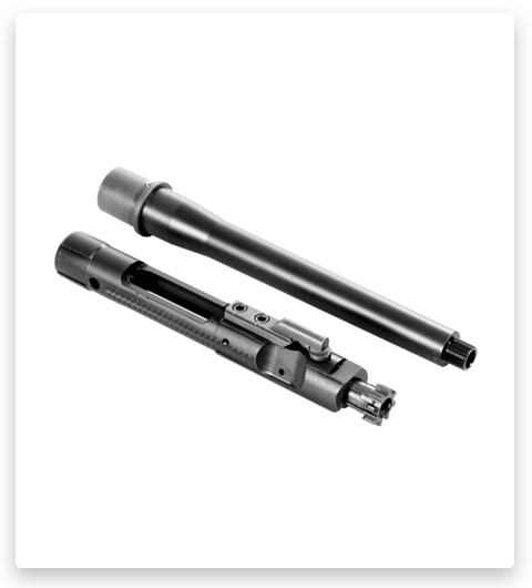 CMMG Inc 9mm Barrel and Bolt Carrier Group