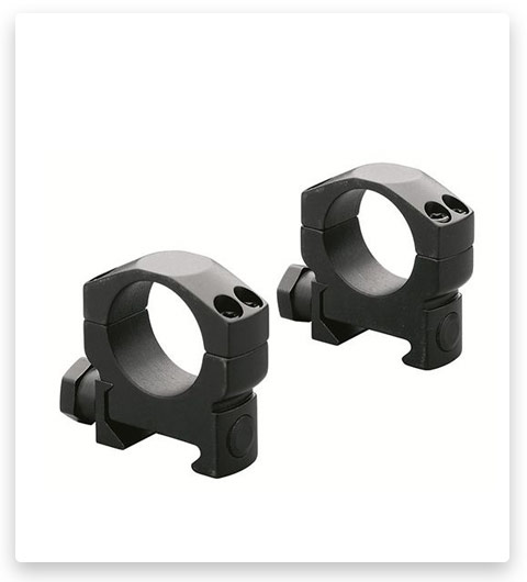Leupold Mark 4 Riflescope Rings