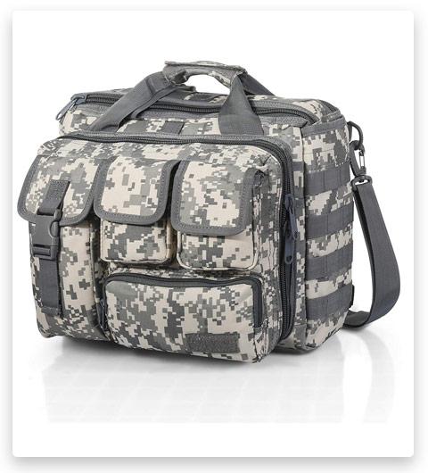 Sealantic Tactical Gun Range Bag