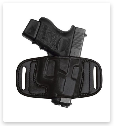 Tagua Quick Draw Belt Holster for Glock