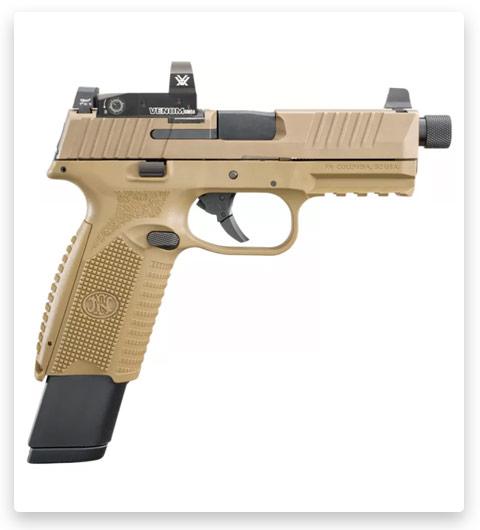 FN 509 Tactical Semi-Auto Pistol
