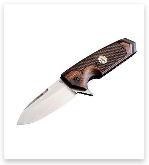 Hogue EX-02 Sig Folding Knives