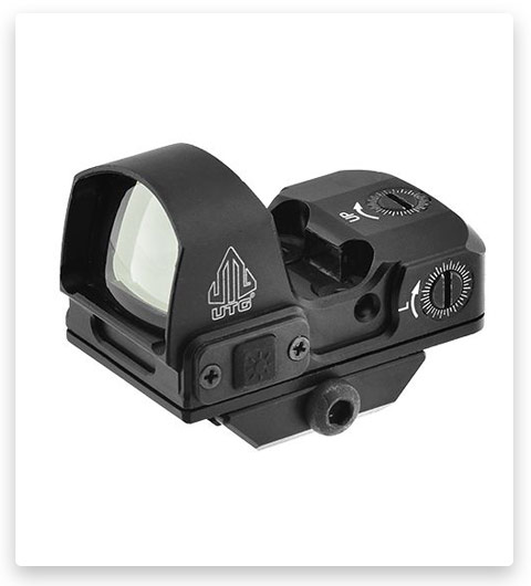 Leapers Reflex Micro Dot Sight