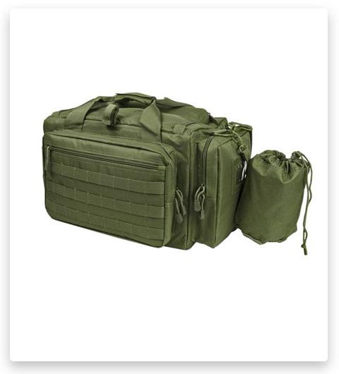 NcSTAR Vism Competition Range Bag
