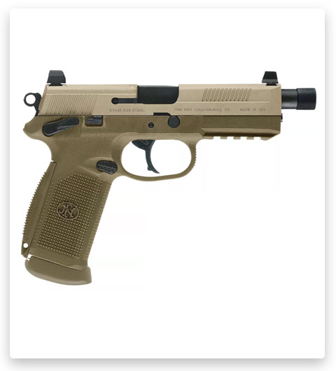 FN FNX Tactical Semi-Auto Pistol