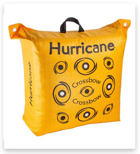 Field Logic Hurricane Crossbow Bag Target