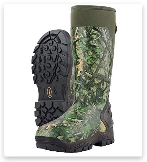 HISEA Apollo Pro 400G Insulated Men's Hunting Boots