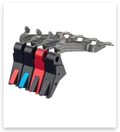TRYBE Defense Glock Gen 5 Trigger