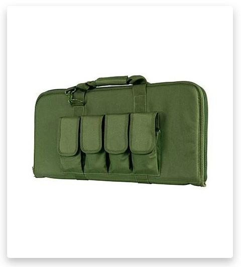 VISM AR15 & AK Carbine Pistol Case