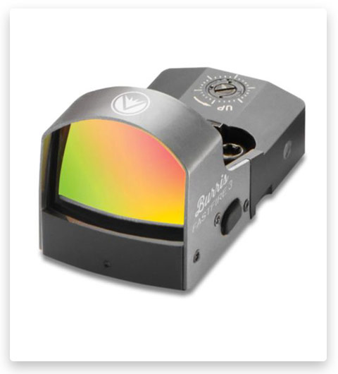 Burris FastFire III Red Dot Reflex Sight