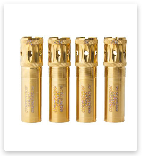 Carlson's Choke Tubes Beretta/Benelli Mobil Gold Ported Sporting Clays