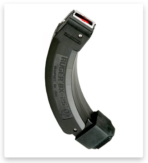 Ruger BX-25 High Capacity 10/22 Magazine