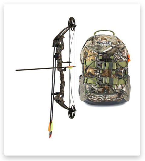 Barnett Vortex Youth Crossbow Backpack
