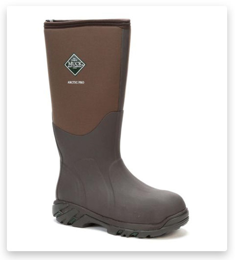 Muck Boots Arctic Pro Extreme Hunter Boots (Winter)