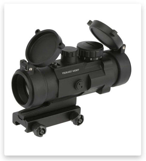Primary Arms 2.5X Compact AR-15 Scope