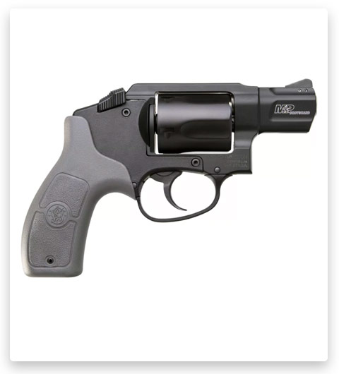 Smith & Wesson M&P Bodyguard 38 Double-Action Revolver