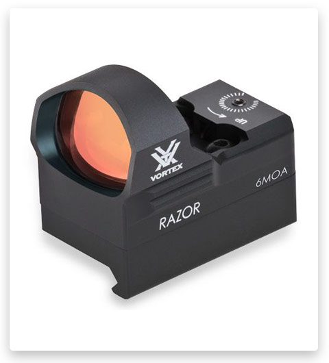Vortex Razor Red Dot Reflex Sight