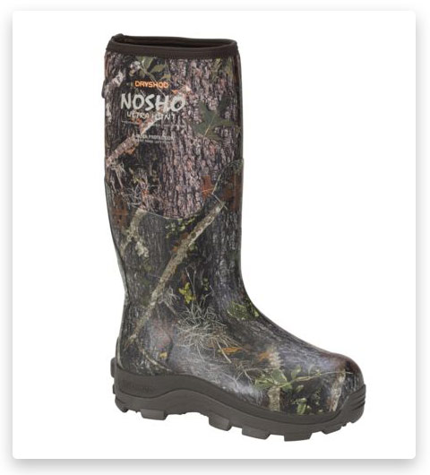 Dryshod NoSho Ultra Hunt Hunting Boot