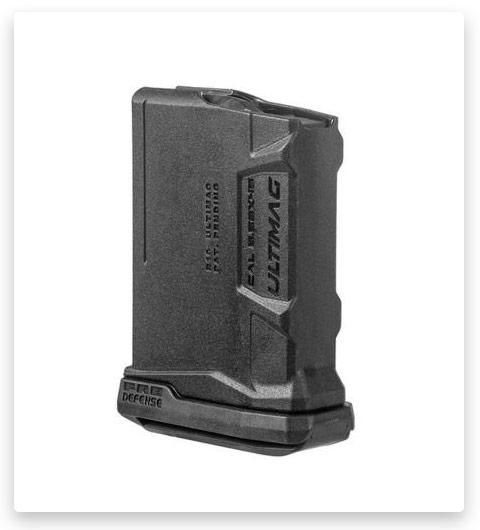 FAB Defense Ultimag 10R 10-Round 5.56 AR-15 Magazine