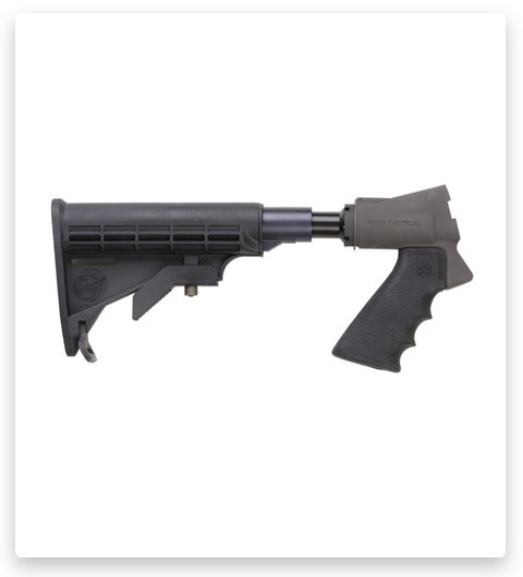 Remington 870/Mossberg 500 Telescoping Pistol Grip