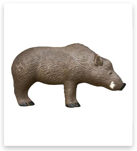Rinehart Woodland Boar Target