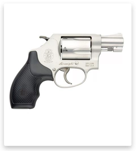 Smith & Wesson&Reg; 637 Airweight&Reg; .38 Special Revolver